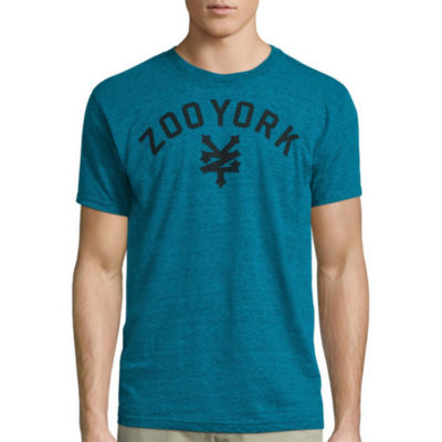 Zoo York® Immergruen Short-Sleeve Tee