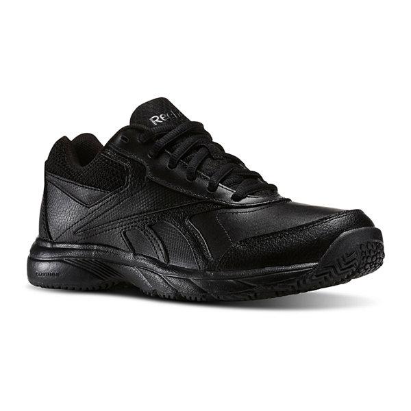 Womens Shoes Reebok Work 'N Cushion Black