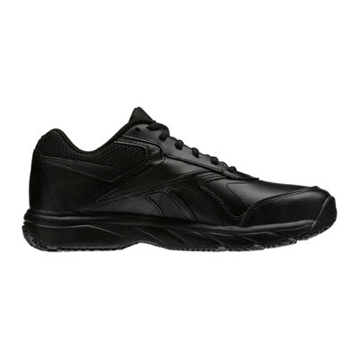Reebok® Work N Cushion Womens Lace-Up Work Shoes