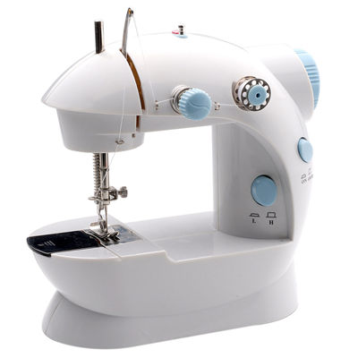 Michley LSS-202 Portable Sewing Machine Combo with 42-pc. Sewing Kit