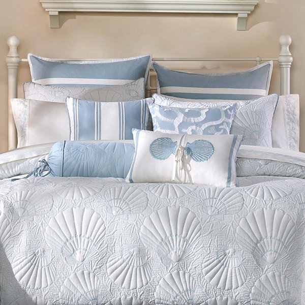 Harbor House Crystal Beach Comforter Set