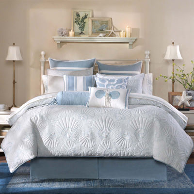 Harbor House Crystal Beach Comforter Set & Accessories