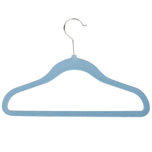 Honey-Can-Do® 60-pk. Kids' Velvet Touch Hangers