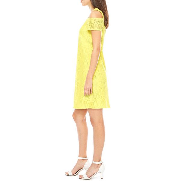 JCPenney Shift Dress