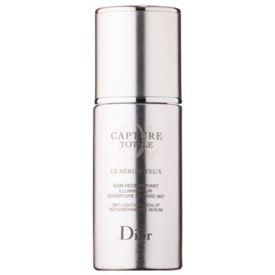 Dior Capture Totale 360 Light-Up Open-Up Replenishing Eye Serum