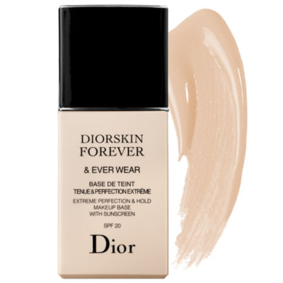 Dior Diorskin Forever Ever Wear Makeup Primer Spf 20