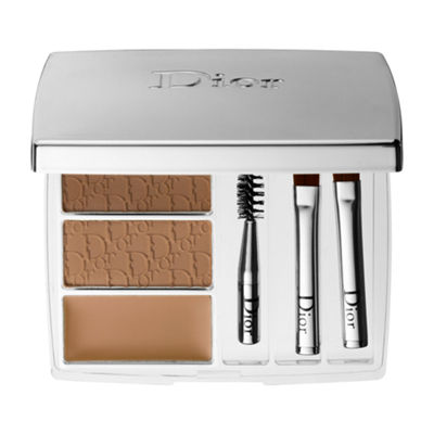 Dior All-In-Brow Long-Wear Brow Contour Kit
