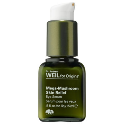 Origins Dr. Weil For Origins™ Mega-Mushroom Skin Relief Eye Serum