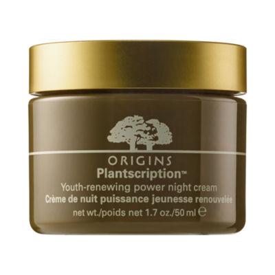 Origins Plantscription™ Youth-Renewing Power Night Cream