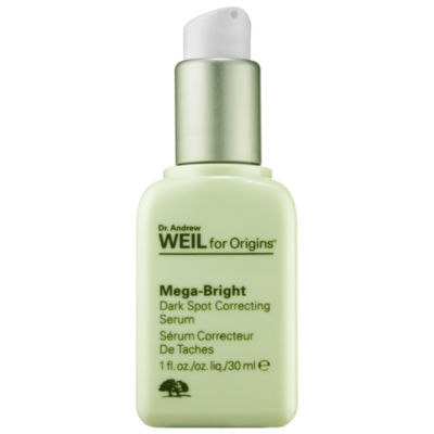 Origins Dr. Andrew Weil for Origins® Mega-Bright Skin Tone Correcting Serum