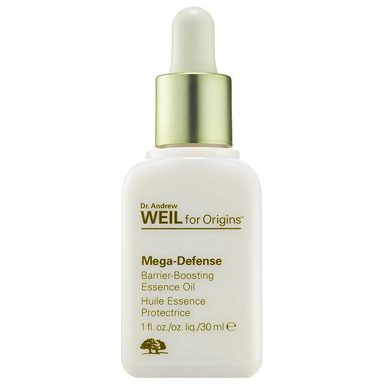 Origins Dr Andrew Weil For Origins Mega Defense Barrier Boosting Essence Oil
