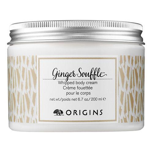Origins Ginger Souffle™ Whipped Body Cream