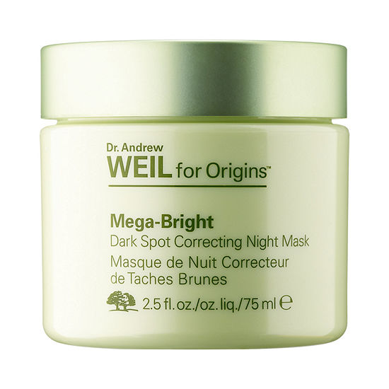 Origins Dr Andrew Weil For Origins Mega Bright Dark Spot Correcting Night Mask
