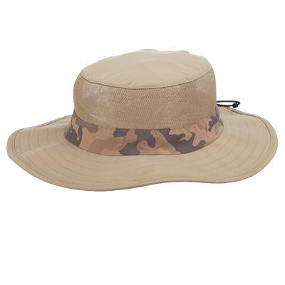 St. John's Bay - Mens Bucket Hat