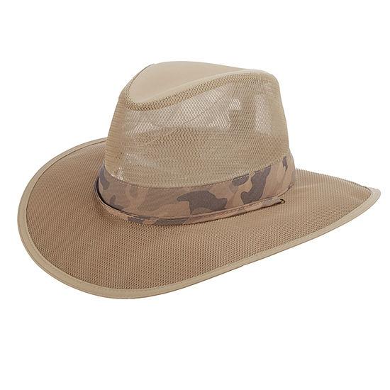 St Johns Bay Safari Hat