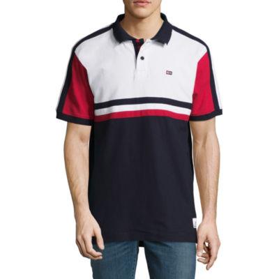 South Pole Short Sleeve Polo Shirt