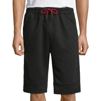 South Pole Mens Jogger Shorts