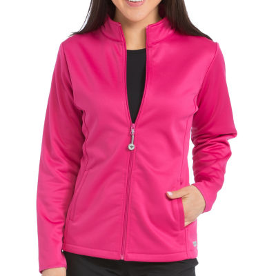 Med Couture 8648 Activate Med Tech Full Zip Front Jacket