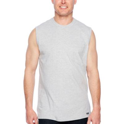 Smith Workwear Long Length Muscle Tee