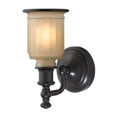 Acadia 1 Light Vanity