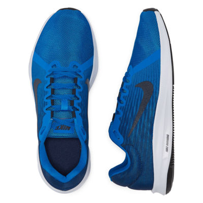 Nike Downshifter 8 - Wide 4e Mens Running Shoes Lace-up