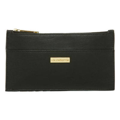 Liz Claiborne Card Wallet Credit Card Holder