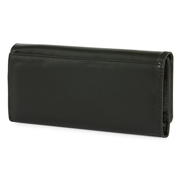 Liz Claiborne Wallet With Phone Pocket