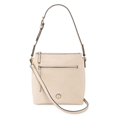 Liz Claiborne Kathy Shoulder Bag