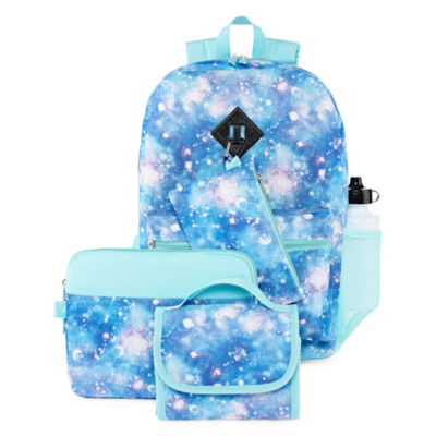 Space 6pc Backpack Set