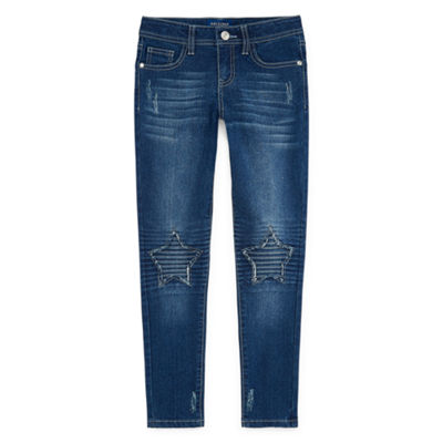 Arizona  Star Moto Skinny Jean Girls 4-16 and Plus