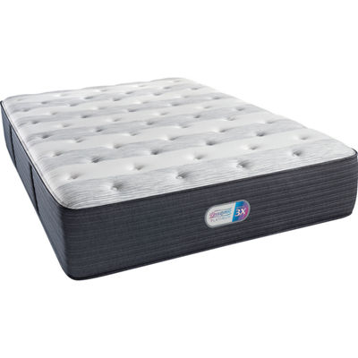 Simmons Beautyrest Beautyrest Platinum Fullerton Plush Tight-Top Mattress