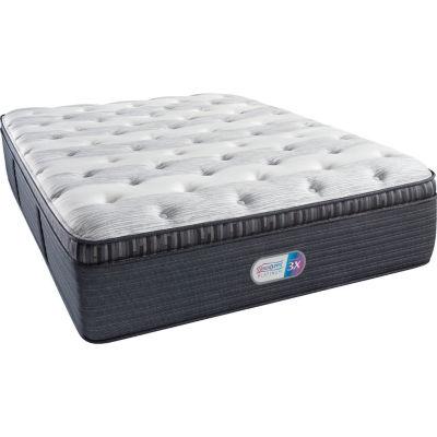 Simmons Beautyrest Beautyrest Platinum Fullerton Plush Pillow-Top Mattress