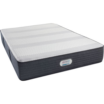 Simmons Beautyrest Beautyrest Platinum Hansberry Plush Tight-Top Hybrid Mattress