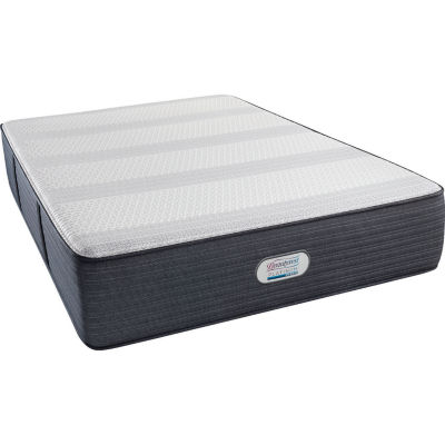 Beautyrest Platinum Ansley Plush Tight-Top Hybrid Mattress