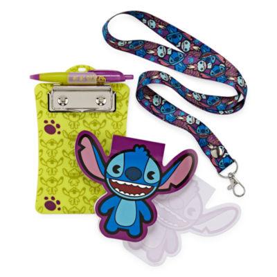 Disney Lilo & Stitch Stationery