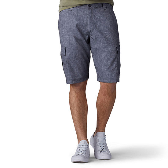 649c293421 Lee Performance Cargo Shorts JCPenney