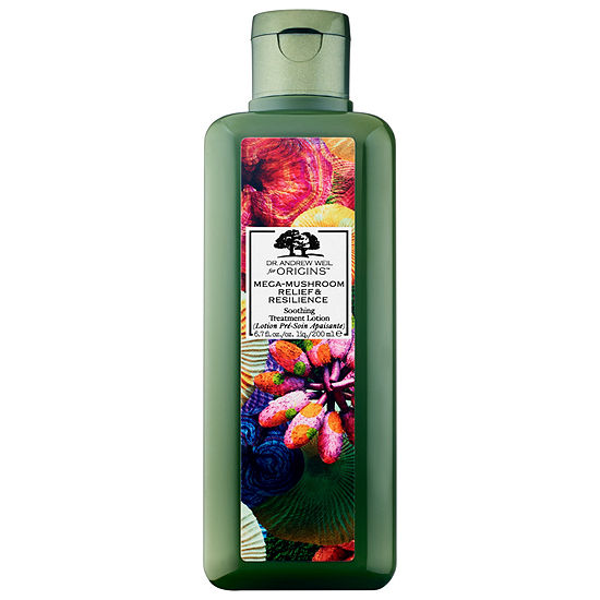 Origins Dr. Andrew Weil For Origins™ Mega-Mushroom Relief & Resilience Soothing Treatment Lotion Limited Edition