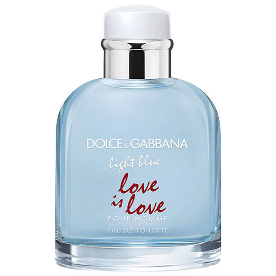 DOLCE&GABBANA Light Blue Love Is Love Pour Homme Eau de Toilette