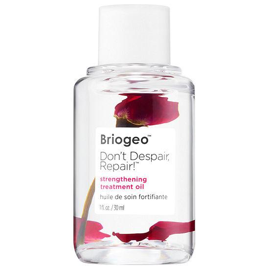 Briogeo Don't Despair, Repair! Strengthening Treatment Hair Oil