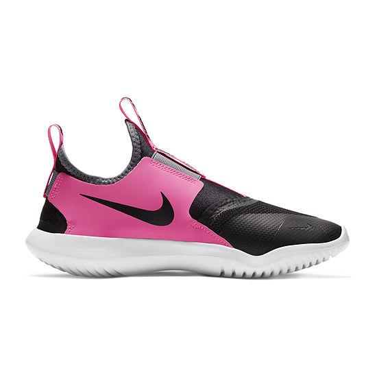 Nike Flex Runner Big Kids Girls Running Shoes