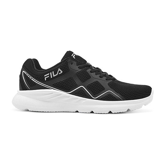 Fila Memory Panorama 7 Mens Running Shoes