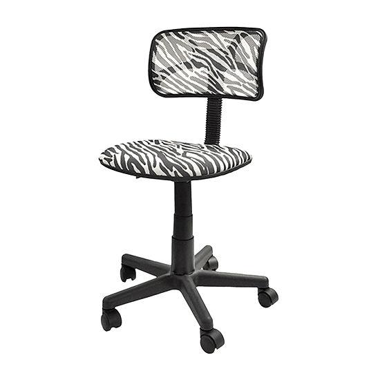 Swivel Rolling Mesh Office Chair