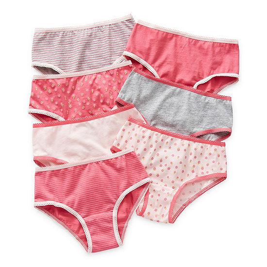 Okie Dokie Toddler Girls Brief Panty