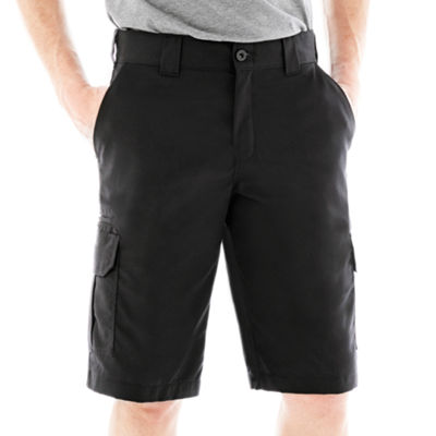 Dickies® Relaxed-Fit Cargo Twill Shorts