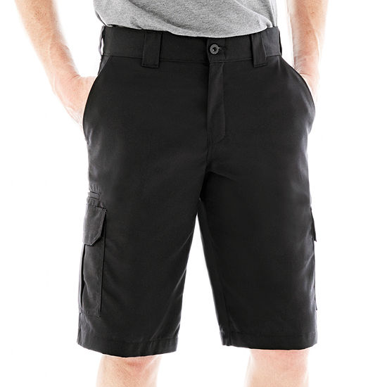 "Dickies® FLEX 13"" Relaxed Fit Cargo Shorts"