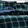 Mi Zone Cameron Plaid Comforter Set
