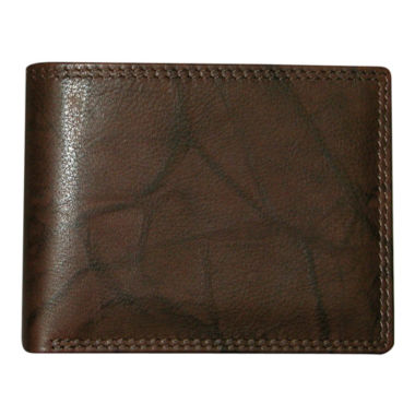 Buxton® Hunt Credit Card Billfold Wallet