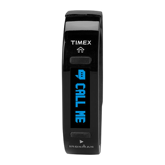 Timex® Ironman Move x20 Mens Activity Tracker Digital Smartwatch TW5K85500F5