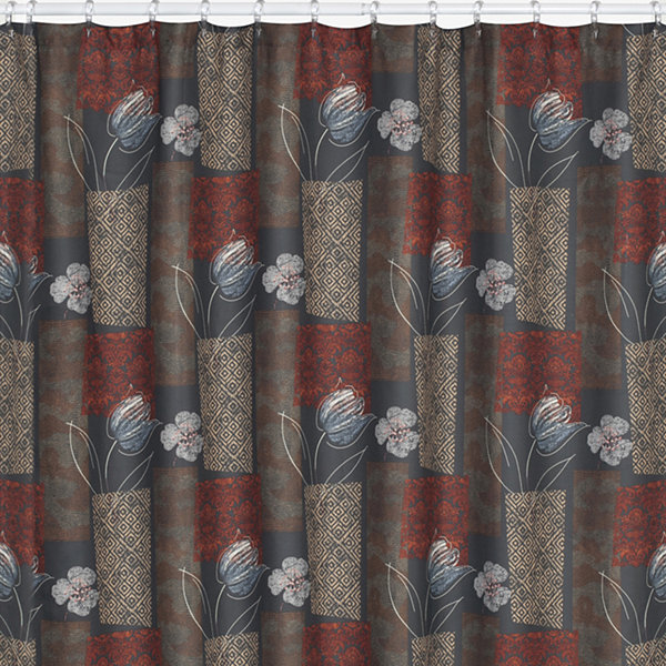 Creative Bath™ Borneo Shower Curtain