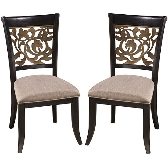 Jcpenney Dining Chairs: Lorena Set Of 2 Dining Chairs JCPenney